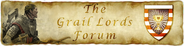 The Official Forum of The Grail Lords