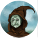 Icon: Defeated the Witch during <b>The Missing Alchemist Quest</b>