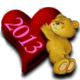 Icon: One of the most loved Seekers during the <b>Valentine Event</b> of <b>2013</b>