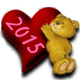 Icon: One of the most loved Seekers during the <b>Valentine Event</b> of <b>2015</b>