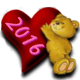 Icon: One of the most loved Seekers during the <b>Valentine Event</b> of <b>2016</b>