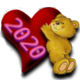 Icon: One of the most loved Seekers during the <b>Valentine Event</b> of <b>2020</b>