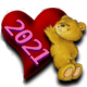 Icon: One of the most loved Seekers during the <b>Valentine Event</b> of <b>2021</b>