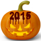 Icon: Did <b>50,000</b> or more damage to the Pumpkin King during the <b>Halloween Event</b> of <b>2015</b>