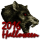 Icon: Did <b>70,000</b> or more damage to the Rat King during the <b>Halloween Event</b> of <b>2016</b>