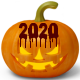 Icon: Town Champion who dealed a massive amount of damage during the <b>Halloween Event</b> of <b>2020</b>