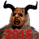 Icon: Did extremely much damage to the Winter Demons during the <b>Spring is Coming<b> Event of <b>2015</b>
