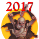 Icon: Champion against the Barbarian Horde during the <b>Spring is Coming<b> Event of <b>2017</b>