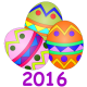 Icon: Found many eggs during the <b>Easter Egg Hunt Event</b> of <b>2016</b>