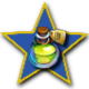 Icon: Seeker with the highest score in the <b>Alchemist Guild</b>